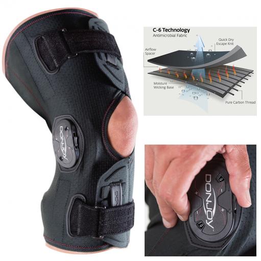 52e1942361 Osteoarthritis - OA Brace - Knee Brace - Arthritis Supports - Knee ...